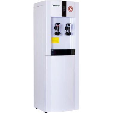 Aqua Work 16-L/EN белый нагрев и охл.  Компрессорный