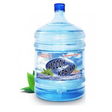 Иссон Крым 19 литров