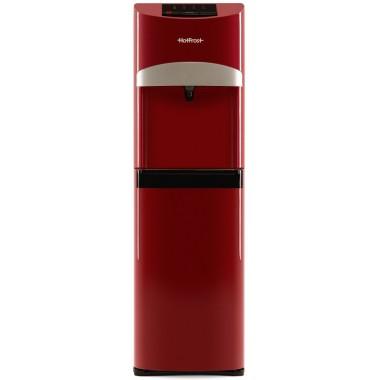 Купить кулер HotFrost 45A Red (нижняя загрузка) с доставкой по Крыму в интернет-магазине Альфа и Омега