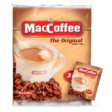 Кофе растворимый Maccoffee 3 в 1 Original, 10 пакетиков