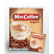 Кофе растворимый Maccoffee 3 в 1 Original, 25 пакетиков