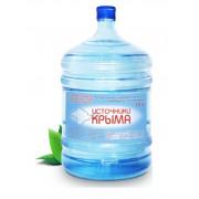 Источники Крыма 19 литров
